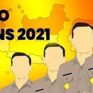Catat! Berikut Jumlah Formasi dan Jadwal Pendaftaran PPPK dan CPNS 2021