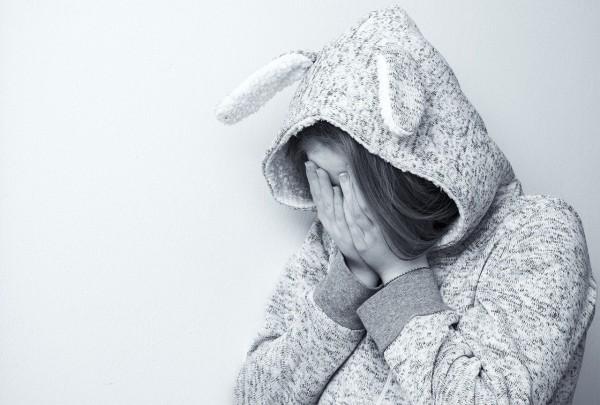 Ilustrasi remaja yang merasa tertekan. ((Sumber: Pixabay)