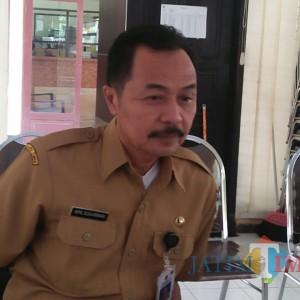 BKD Bondowoso Tolak Sebut Jumlah Pendaftar Lelang Jabatan di 14 OPD