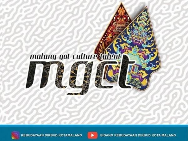 Malang Got Culture Talent 2021. (kebudayaan.disdik.kotamalang)