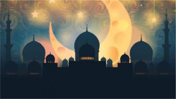 Ramadan (Foto: PAUD IT Al Hasanah)