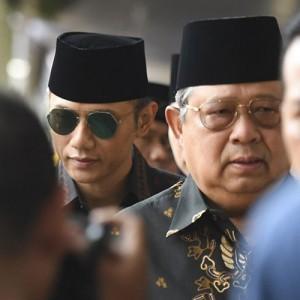 SBY & AHY Dilaporkan Garda Demokrasi 98, Refly Harun: Saya Hanya Bisa Mengurut Dada