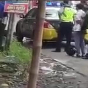Rombongan Konvoi Kelulusan Keroyok 2 Pelajar di Jombang, Polisi Tetapkan 5 Tersangka