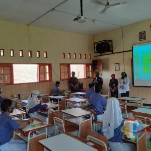 Dilakukan Bertahap, Simulasi Sekolah Tatap Muka di Kota Malang Dimulai Pekan Depan