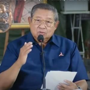 Masih Panas, Kubu Moeldoko Sebut SBY Daftarkan Demokrat Atas Nama Pribadi