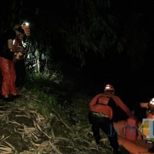 Tak Juga Ditemukan, Pencarian Ahmad Dhani di Sungai Bondoyudo Dilanjutkan Pagi Ini