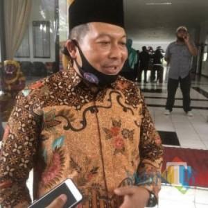 Vaksinasi Jalan, Pemkab Malang Harap Masyarakat Pulihkan Ekonomi