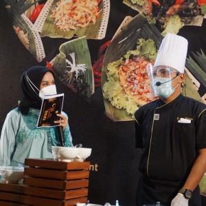 Ramadhan, Ada Masakan Nusantara di Ibis Styles Malang, yang Masak Chef Berpengalaman Lho