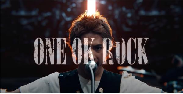 Cuplikan Video Klip Renegades ONE OK ROCK (Foto: Youtube)