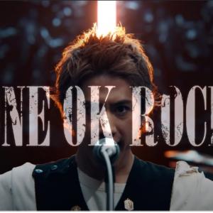 Bocoran Video Klip Terbaru 'Renegades' One Ok Rock , Siap Rilis Minggu Depan