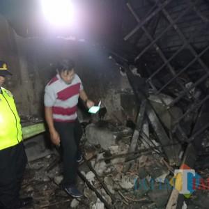 Data Sementara, Ratusan Rumah di Sumbermanjing Wetan Terdampak Gempa
