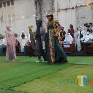 Banyuwangi Gelar Halal Festival 2021 di Pantai Marina Boom