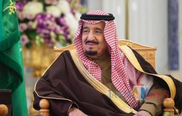 Sosok Raja Arab Saudi Salman Bin Abdulaziz Al-Saud. (Foto: Istimewa)