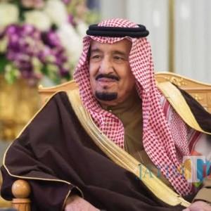 Menengok Kehidupan Raja Salman saat Masih Kecil, Bergelimang Harta dan Miliki Sekolah Khusus
