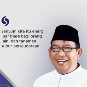 Pesan Ketua PD Muhammadiyah Lumajang Sambut Ramadhan 1422
