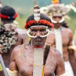 Beragam, Suku-Suku di Papua yang Mayoritas Penduduknya Beragama Islam