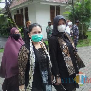 Anggota DPRD Fraksi Golkar Marifatul Kamila Apresiasi Banyuwangi Halal Festival