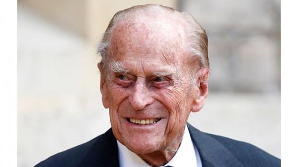 Pangeran Philip (Foto: TVLine)