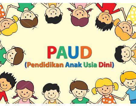 Ilustrasi PAUD (Istimewa)
