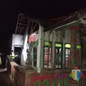 Kalangan Pengusaha Bantu Korban Gempa Malang, Sudah Terkumpul Ratusan Juta