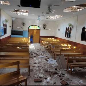 Gempa Malang Rusak 69 Bangunan di Blitar Raya, Segini Nilai Kerugianya