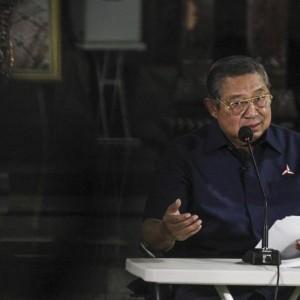 Begini Respons Kubu Moeldoko saat Mengetahui SBY Daftarkan Demokrat Atas Nama Pribadi