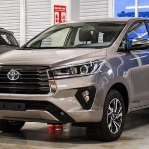Toyota Rilis Innova Edisi Ultah ke-50, Harga Mulai Rp 400 Jutaan
