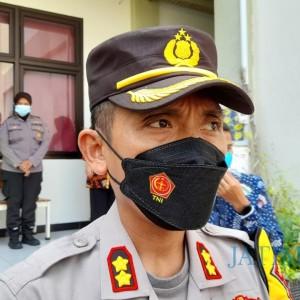 Selama 14 Hari, Polres Bangkalan Akan Gelar Operasi Keselamatan