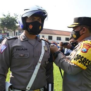 Minta Warga Tidak Mudik Lebaran, Ini Upaya Polisi di Jombang