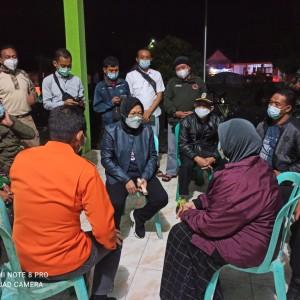 Mensos Risma akan Merelokasi Rumah Warga Terdampak Gempa Malang karena Dinilai Rawan