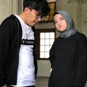 Rilis Lagu Terbaru Maha Kasih, Nissa Sabyan Akting Bareng Ayus