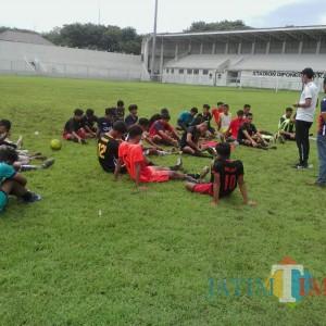 DPRD Evaluasi Fasilitas Olahraga, Kadispora Kabupaten Banyuwangi: Semoga Berpengaruh ke Usulan Anggaran
