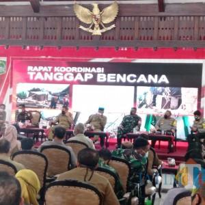 Dana Stimulan BNPB untuk Korban Gempa, Bupati Sanusi: Infonya dari Rp 10-50 Juta