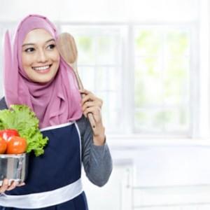 Yuk Intip Tips Turunkan Berat Badan Sembari Puasa Ramadan