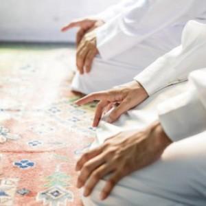 Di Wilayah ini, Salat Tarawih hingga 8 Jam Dimulai Bakda Isya hingga Sahur