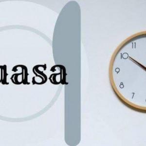 Jadwal Imsak Puasa Ramadan 1442 H untuk Seluruh Wilayah Indonesia, Cek di Sini