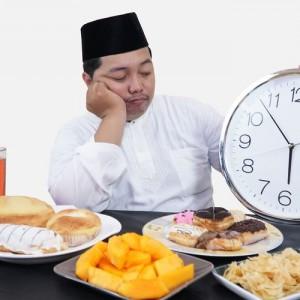 Berikut Tips Sahur agar Tidak Cepat Lapar saat Berpuasa
