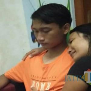 Dua Pekan, Remaja di Tulungagung yang Tinggalkan Rumah Akhirnya Ketemu