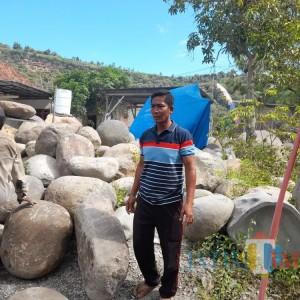 Dinilai Rugikan Warga, Pembangunan Jalan Desa Gamping Tuai Protes