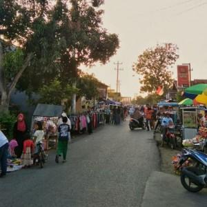 Lakukan Penataan, Kota Batu Bakal Dilengkapi Perda Pemberdayaan PKL
