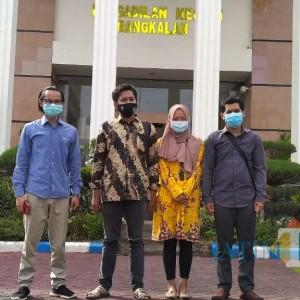 Korban Tak Dapat Keadilan, HMPB Ancam Laporkan Kejari Bangkalan