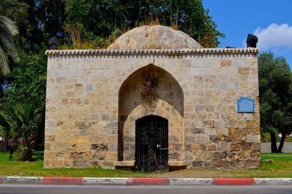 Gerbang Lod, di mana Nabi Isa akan membunuh Dajjal pada akhir Zaman (Ist)