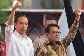 Info Terkini, Heboh Isu Reshuffle Kabinet, Jokowi Bakal Copot Moeldoko atau Tidak?