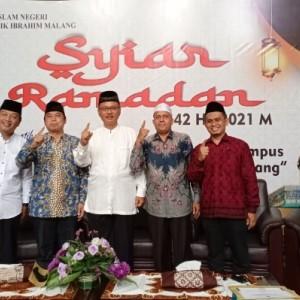 Syiar Ramadhan UIN Malang, Pengembangan Islamic Human Capital Menuju WCU