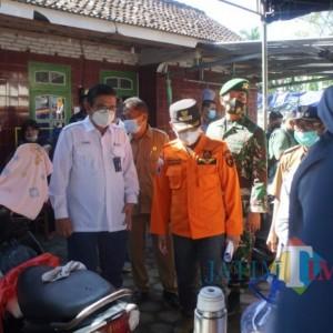 Ini 6 Langkah BUMN di Jatim Untuk Bantu Korban Gempa di Malang dan Lumajang