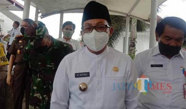 Wali Kota Malang Sutiaji. (Foto: Istimewa)