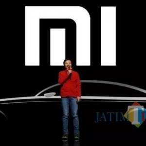 Terungkap Bocoran Tipe dan Harga Mobil Listrik dari Xiaomi