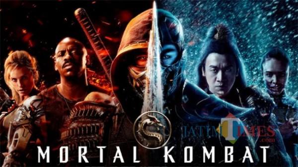 Mortal Kombat (Foto: Internet)