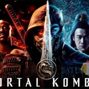 """Resmi Tayang di Indonesia, Begini Fakta Film Baru Joe Taslim """"Mortal Kombat"""""""