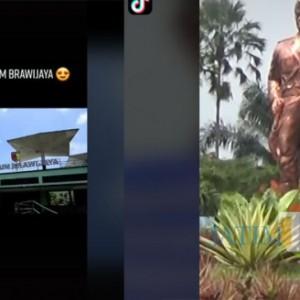 Musemum Brawijaya dan Monumen Hamid Rusdi Jadi Spot Peserta Kompetisi TikTok Piala Wali Kota